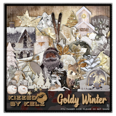 Goldy Winter