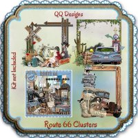 Route 66 Clusters