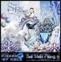 Dark Winter Princess 2