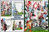 Irish Princess Designs Kit and Clusters by Lady Dragus