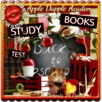 Apple Dapple Academy