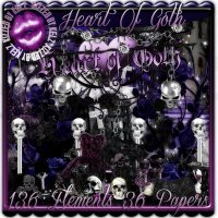 Heart Of Goth