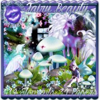 Fairy Beauty