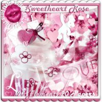Sweetheart Rose
