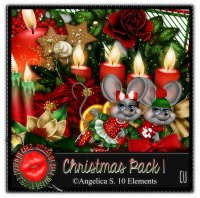 Christmas Pack 1